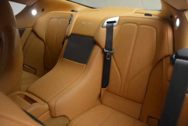 Used 2014 Aston Martin DB9 for sale Sold at Rolls-Royce Motor Cars Greenwich in Greenwich CT 06830 19