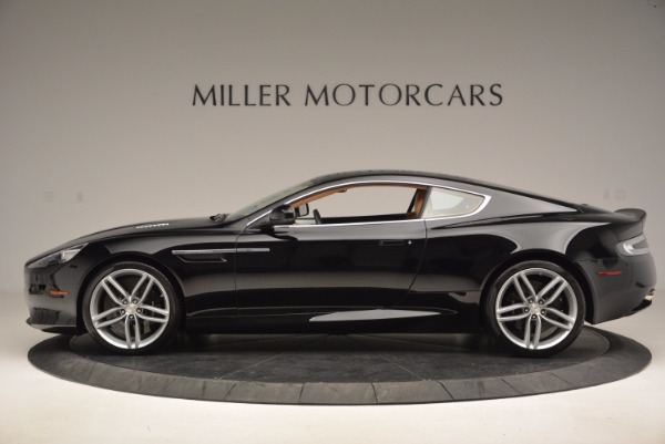 Used 2014 Aston Martin DB9 for sale Sold at Rolls-Royce Motor Cars Greenwich in Greenwich CT 06830 3