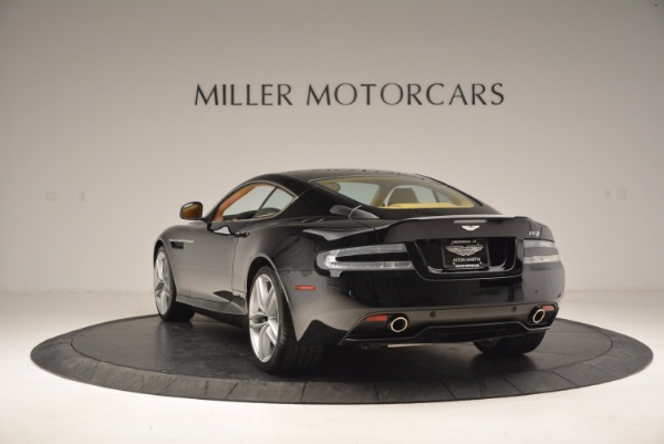 Used 2014 Aston Martin DB9 for sale Sold at Rolls-Royce Motor Cars Greenwich in Greenwich CT 06830 5