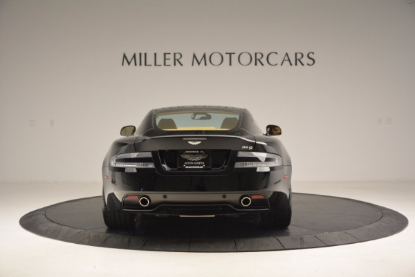 Used 2014 Aston Martin DB9 for sale Sold at Rolls-Royce Motor Cars Greenwich in Greenwich CT 06830 6