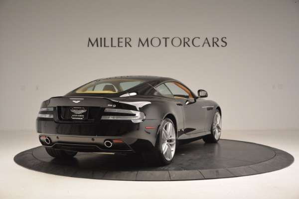 Used 2014 Aston Martin DB9 for sale Sold at Rolls-Royce Motor Cars Greenwich in Greenwich CT 06830 7
