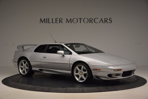 Used 2001 Lotus Esprit for sale Sold at Rolls-Royce Motor Cars Greenwich in Greenwich CT 06830 10