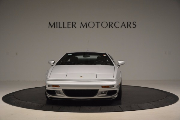 Used 2001 Lotus Esprit for sale Sold at Rolls-Royce Motor Cars Greenwich in Greenwich CT 06830 12