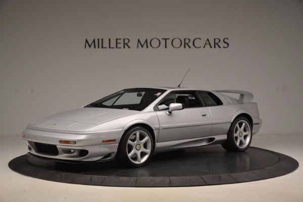 Used 2001 Lotus Esprit for sale Sold at Rolls-Royce Motor Cars Greenwich in Greenwich CT 06830 2