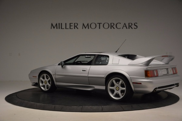Used 2001 Lotus Esprit for sale Sold at Rolls-Royce Motor Cars Greenwich in Greenwich CT 06830 4