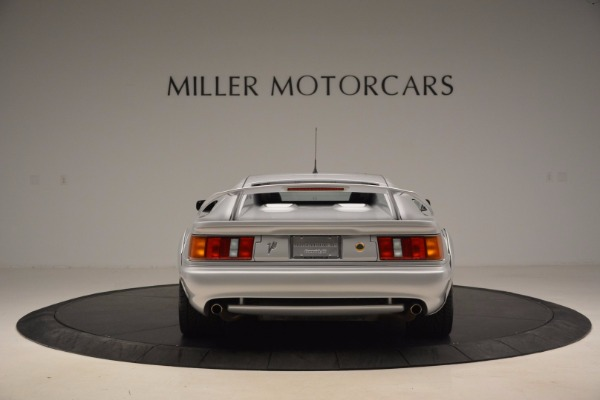 Used 2001 Lotus Esprit for sale Sold at Rolls-Royce Motor Cars Greenwich in Greenwich CT 06830 6