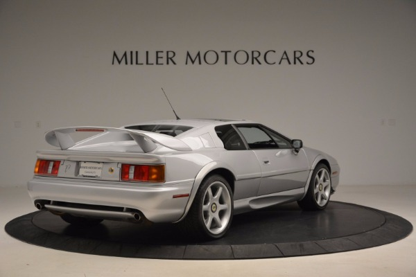 Used 2001 Lotus Esprit for sale Sold at Rolls-Royce Motor Cars Greenwich in Greenwich CT 06830 7