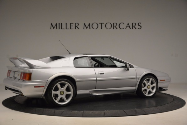Used 2001 Lotus Esprit for sale Sold at Rolls-Royce Motor Cars Greenwich in Greenwich CT 06830 8