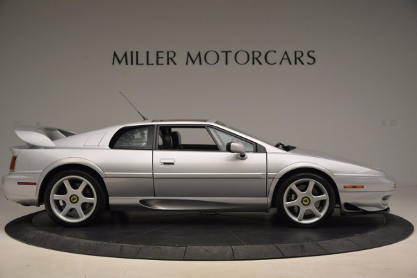 Used 2001 Lotus Esprit for sale Sold at Rolls-Royce Motor Cars Greenwich in Greenwich CT 06830 9