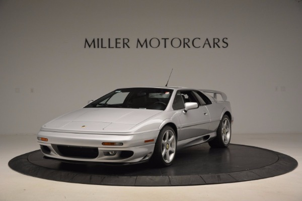 Used 2001 Lotus Esprit for sale Sold at Rolls-Royce Motor Cars Greenwich in Greenwich CT 06830 1