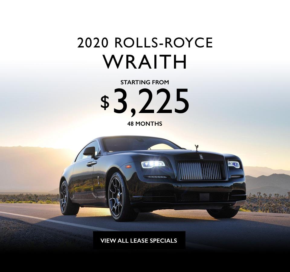 Rolls Royce of Greenwich